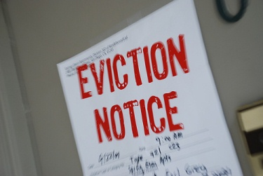 eviction-not